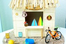 festa praia Arthur