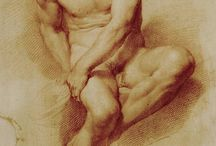 Pompeo Batoni ( Italian 1708-1787 )