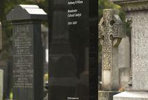 Craft: Graves & Memorials