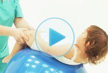 Гимнастика и зарядка для детей видео