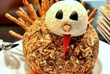 Recipes - Thanksgiving - Appetizers / This board is all about appetizers for Thanksgiving.