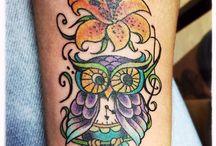 Sovie tetovania