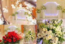 Happy Wedding Thế Dương & Ánh Tuyết {28.01.2015} / Decor by ngohai - 0908552630 www.mercy.vn - www.damcuoi.vn