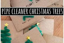 Christmas Kids' Crafts