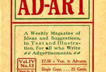 * Design: Advertising / by Prix Madonna