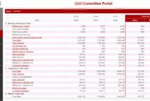 Attorney Portal - Application Modernization and Enhancements