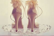 Shoes / by Lindsay Berger