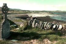 Ireland my Love / I lost my heart on the Emerald Island...