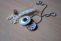 Jewelry I Like / by Yvonne Normoyle