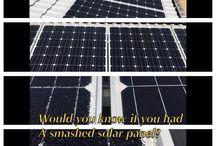 Solar Problems