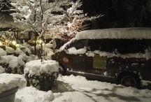 Winter Impressions / Winterliche Eindrücke aus der Region Saalbach-Hinterglemm vom Team des Hotel Alpine Palace