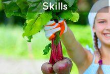 Kiddos / Ideas to help the kids succeed / by Nikki Boyce