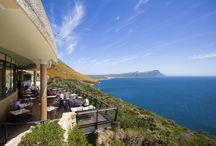 Two Oceans Restaurant / The Two Oceans Restaurant occupies an enviable position above False Bay at the southwestern tip of Africa.  The restaurant is as famous for its seafood cuisine as it is for a superb wooden deck that looks out onto one of the most stunning ocean views in South Africa. Call: +27 (21) 780 9200 Email: info@two-oceans.co.za Head to: www.two-oceans.co.za