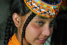 very rear ancient indigenous tribes untouched from modern day society