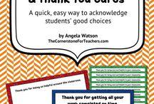 Classroom Management / by Sara Derr