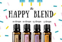 homemade beauty products with doterra