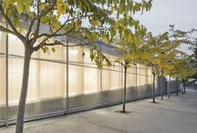 facades polycarbonate