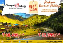 Kashmir Holiday