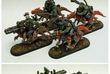 Orcs - SF