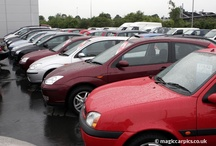 Buying A New Car / Buying a new car can be a daunting task for tips and advice visit http://www.firstcar.co.uk/category/buying/how-to-buy-a-new-car