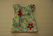 Free Tutorials and Patterns for Girls / by Covered By Design (Christine Hansen)