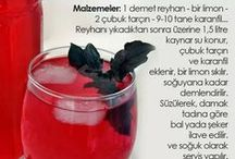 içecek