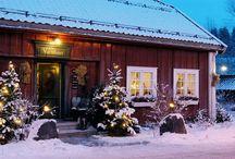 Norwegian places I love