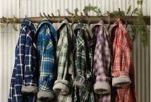 Flannel / Adventure