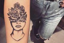 Tattoos dreams