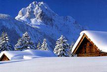 Prázdniny na horách