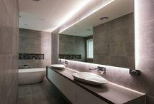 Noelle & Dan's Bathroom