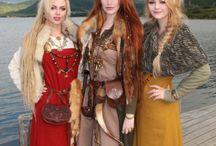 Norse Queens