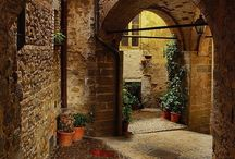 Italy / by Mason Weinrich