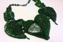 Necklace Ever green 2