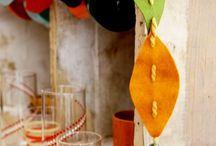 Handmade--Fall Crafts