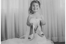 Sweetie in a Wedding Dress