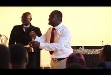 Dr Abel Damina's shocking answers on tithing. ''Christian should not pay tithes....