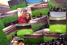 Inauguração / O estádio é muito bom, mas o jogo...