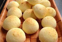 pan de yuca