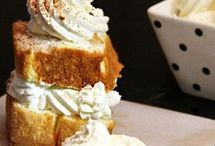Mascaponi cheese frosting
