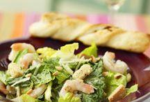 Salads / by Bonnie Dodson
