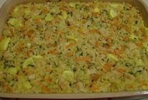 Leftover Turkey Recipes / Recipe ideas to use up leftover turkey.