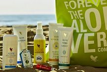 MyForeverPersonalSpace / Natural Products of Quality,Aloe Vera,Wellbeing,Health