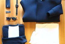 Man Fashion / New fashion ideas