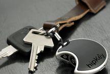 Key Gadgets