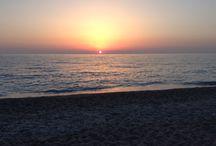 Ionian island of Lefkada / Summer 2016