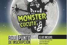 Photos from Monster Cucuta