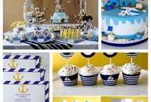 Baby shower ideas / by Toadally Nails