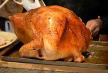 My Imaginary Thanksgiving