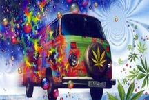 Dont Worry, Be Hippie!!!